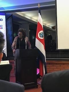 SIM WEEK COSTA RICA - APRIL 2019