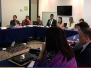 """Workshop IADB Project """"Good practices of laboratories based on Integrated Management Systems"""